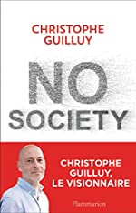 No society de Christophe Guilluy