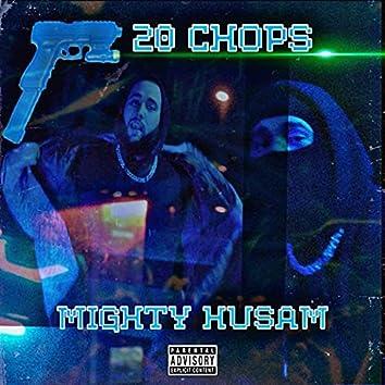 20 Chops