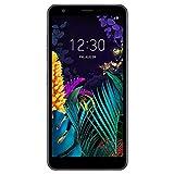 LG K30 2019 Dual Sim 16GB 2GB Aurora Black