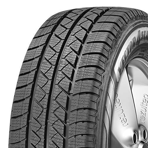 Neumáticos para todas las condiciones climáticas 215/65 R16 'C' 106/104T Goodyear VECTOR 4SEASON CARGO M+S