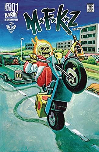 MFKZ #1 Vinz Diesel