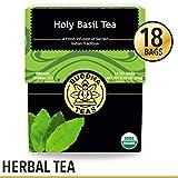 Holy Basil té orgánico de albahaca