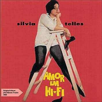 Amor em Hi-Fi (Original Album Plus Bonus Tracks 1960)