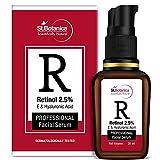 StBotanica Retinol 2.5% + Hyaluronic Acid Face...