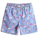 maamgic Boys 3T Swim Trunks Toddler Swim Shorts Little Boys Bathing Suit Swimsuit Toddler Boy Swimwear