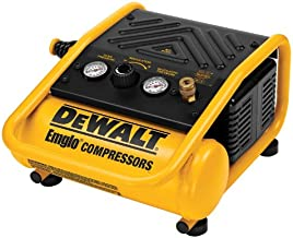 DEWALT Air Compressor, 135-PSI Max, 1 Gallon (D55140)