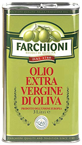 Farchioni - Extra Natives Olivenöl (3 Liter)