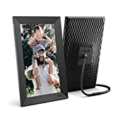 Nixplay 13.3 Inch Smart Digital Picture Frame, Share Moments Instantly via App or E-Mail