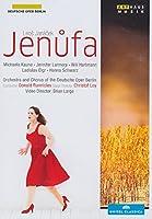 Jenufa - Live Recording from the Deutsche 2014 [DVD]