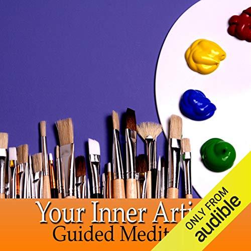 Guided Meditation for Your Inner Artist cover art