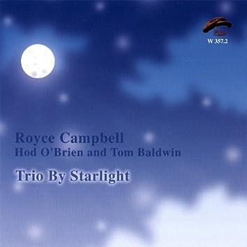 Trio By Starlight