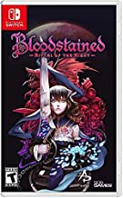 NSW BLOODSTAINED: RITUAL OF THE NIGHT (US)