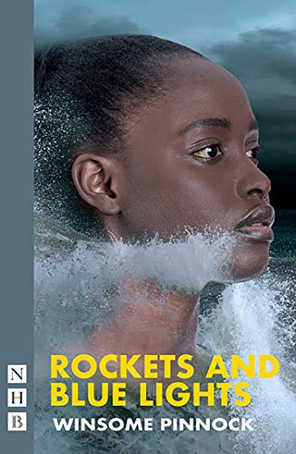 Pinnock, W: Rockets and Blue Lights