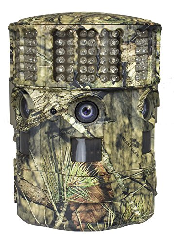 Moultrie Panoramic 180i Game Camera, Mossy Oak Break-Up...