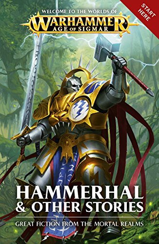 Hammerhal & Other Stories (Getting Started)