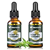 Co2 Extraction AND 100% Natural Ingredients: Using the method of Co2 extraction presents the highest possible purity in Natural hemp Extract, keeping it rich in various natural nutrients Best Pain Relief: Thanks to its anti-inflammatory properties, i...