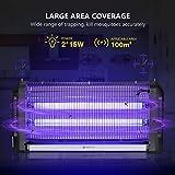 Zoom IMG-1 yunlights zanzariera elettrica 30w lampada