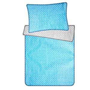 ropa de cama infantil – sabanas para niños o niña chichonera y edredon cuna colcha infantil Juego de funda nórdica…