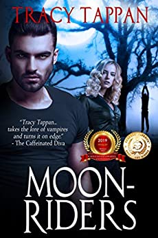 Moon-Riders (The Community Series Book 4) by [Tracy Tappan]