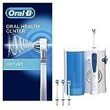 Oral-B Oxyjet - Sistema De Limpieza Irrigador Bucal Con...