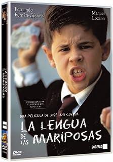 La lengua de las mariposas [DVD] [DVD] [1999]