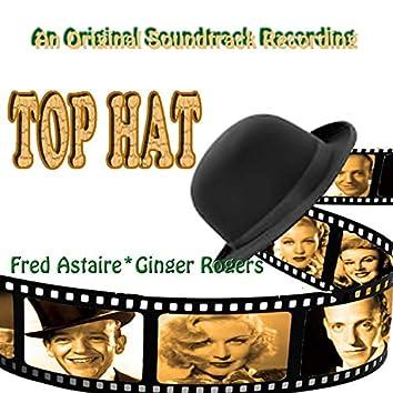 Top Hat (Original Motion Picture Soundtrack)