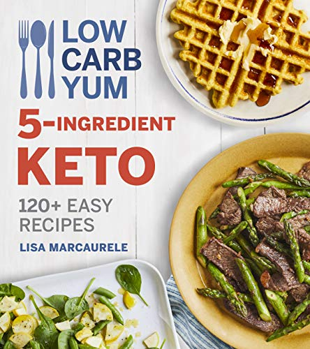 10 best low carb cookbook easy for 2020
