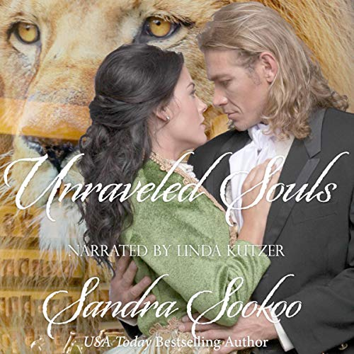 Unraveled Souls: An Erotic Victorian Novel  By  cover art
