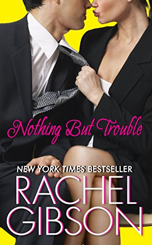 Nothing But Trouble (Chinooks Hockey Team Book 5)