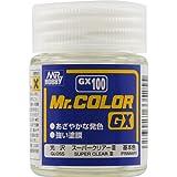 Mr.カラー GX GX100 スーパークリアー 3