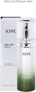 IOPE Live Lift Serum 40ml