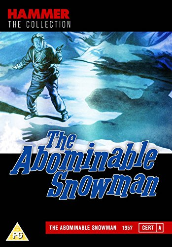 The Abominable Snowman [DVD] [1957] [Reino Unido]