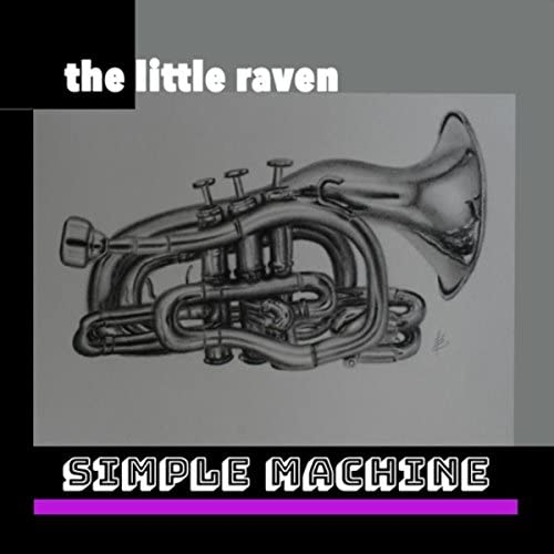 The Little Raven