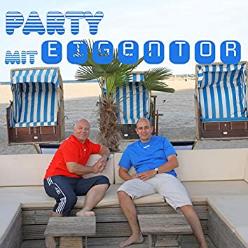 Party mit Eigentor
