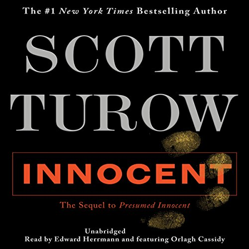 Innocent cover art