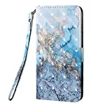For Samsung A02S Case Wallet Book [Stand View] Card Case