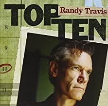 Top 10 by Randy Travis (2010-09-28)