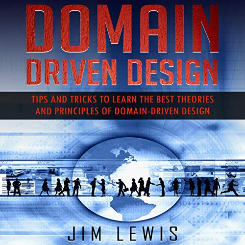 Domain-Driven Design cover art