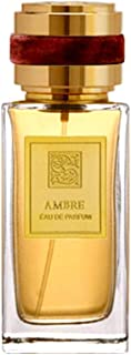 Signature Amber Eau De Parfum For Unisex, 100 ml