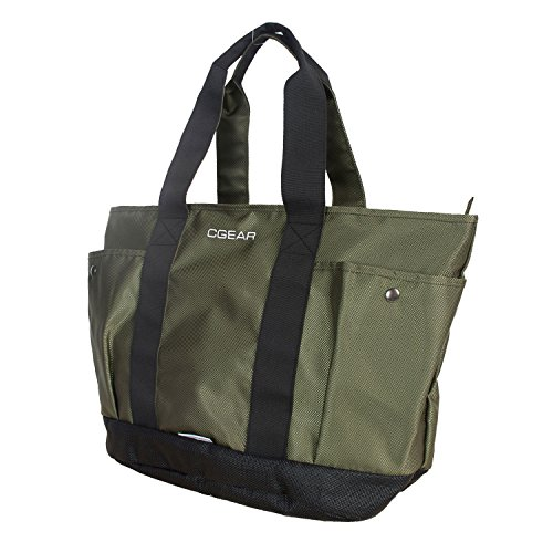 CGear Sand Free Tote III Quick Dry, Green