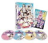 魔法×戦士 マジマジョピュアーズ!DVD BOX vol.3[DVD]