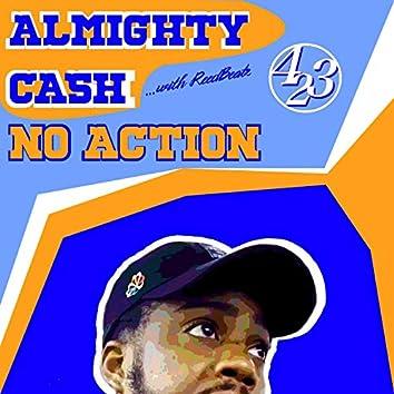 No Action