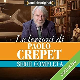 Le lezioni di Paolo Crepet - La serie completa copertina