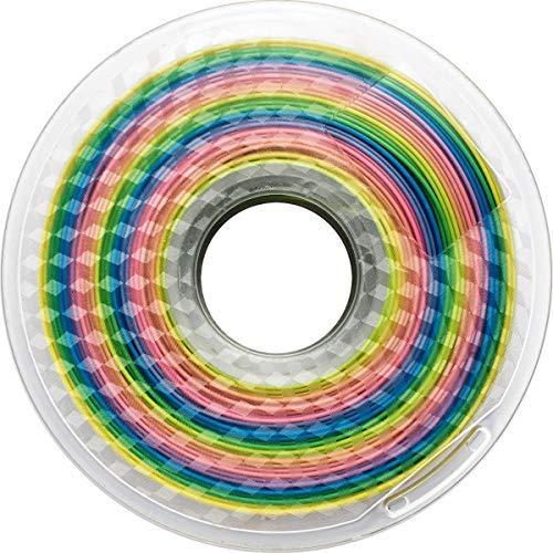 PLA Filament 1.75mm Pente, GIANTARM Imprimante 3D Filament PLA 1kg Spool