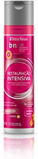 Shampoo Restauração Intensiva Linha Bn Pro, Beleza Natural, 300ml