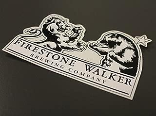 Firestone Walker Brewing Company - HUGE 8