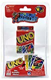 Super Impulse World'S Smallest UNO UNO, Multicolor (568)