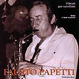 Fausto Papetti: 9 Brani per Saxofono