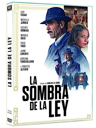 La Sombra De La Ley [DVD]