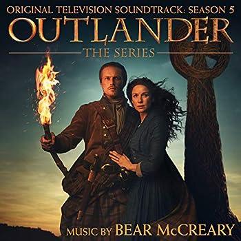 Outlander  Season 5  Original Television Soundtrack